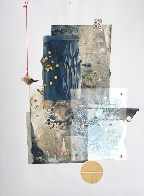 , 'AgainstTheTide,' 2018, Susan Eley Fine Art