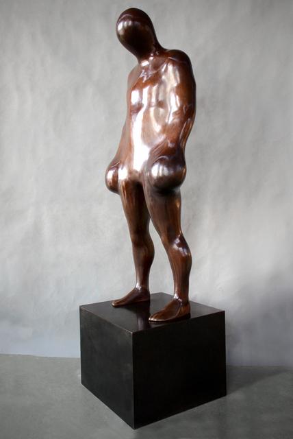 , 'Trifecta,' 2014, Marc Straus