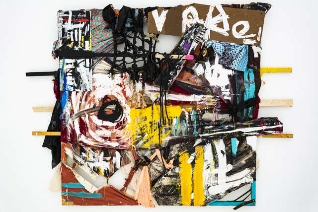 Adetomiwa Gbadebo, 'Untitled', ca. 2015, Ethan Cohen New York