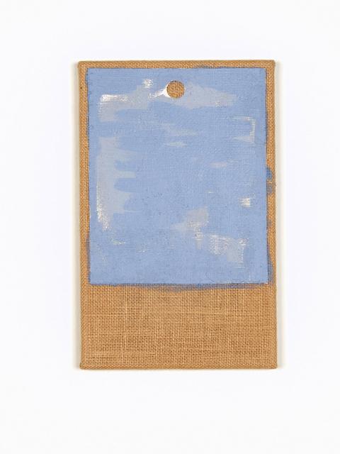 , 'Untitled (jasmin / avant-garde, surrended),' 1989-2012, Croy Nielsen