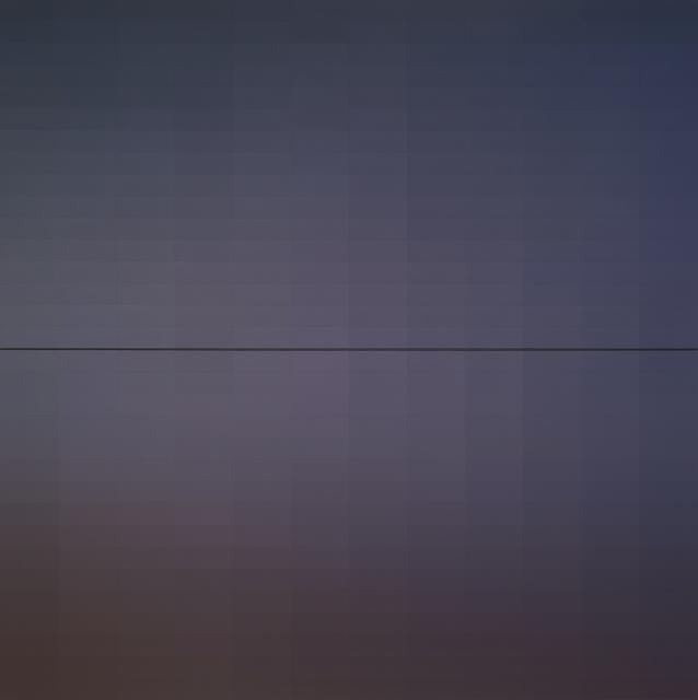 , 'Certain Part Of The Lagoon Nebula (384 Colors) No: 2,' 2019, Sanatorium