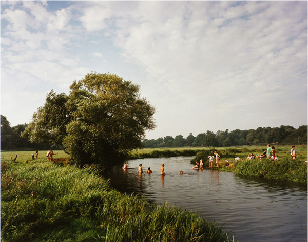 , 'Waveney River,' 2004, Eleven Fine Art