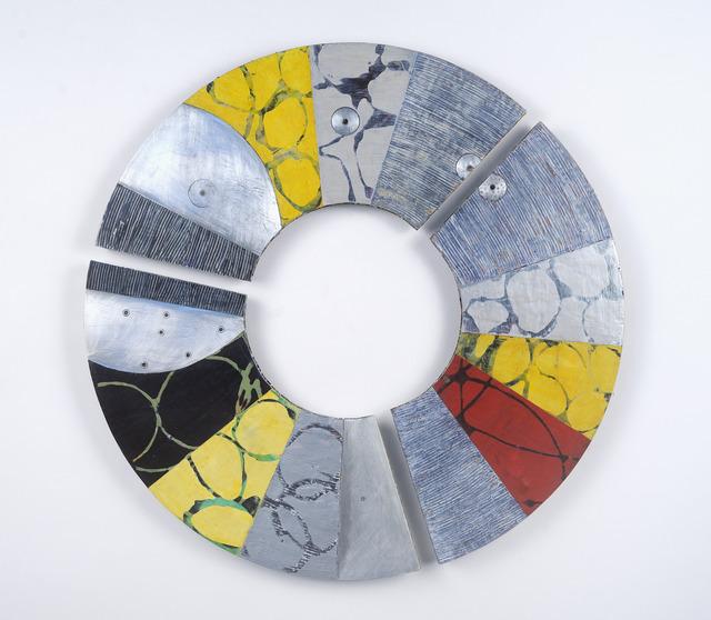, 'Convex #17,' 2014, Susan Eley Fine Art