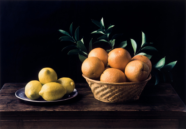 , 'Homage to Zurbaran (Still Life No. 6),' , Danziger Gallery