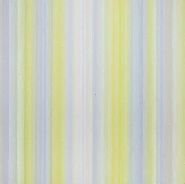 , 'Lumen 29,' 2018, George Billis Gallery