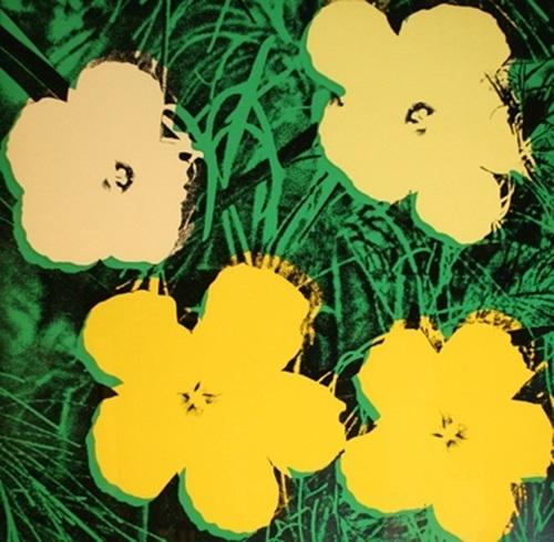 Andy Warhol, 'FLOWERS FS II.72', 1970, Marcel Katz Art