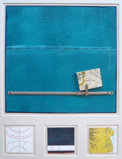 , 'Campagna ,' 2011, Fernando Luis Alvarez Gallery