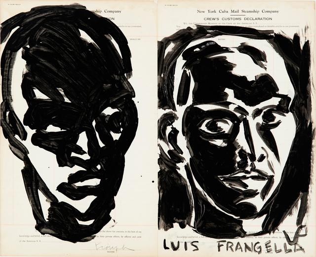 , 'Untitled  ,' 1983, Cosmocosa