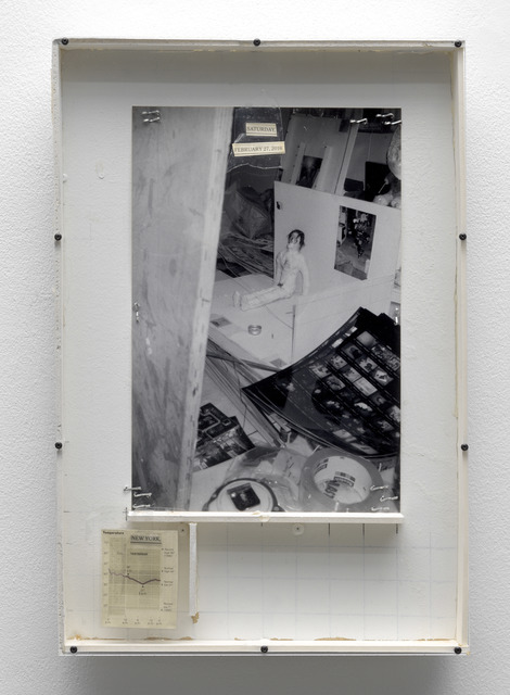 Win McCarthy, 'Saturday February 27th', 2016, Galerie Fons Welters