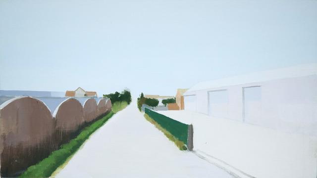 , 'Invernadero 14,' 2012, PontArte