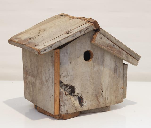 Beverly Buchanan, 'Birdhouse', n.d., Andrew Edlin Gallery