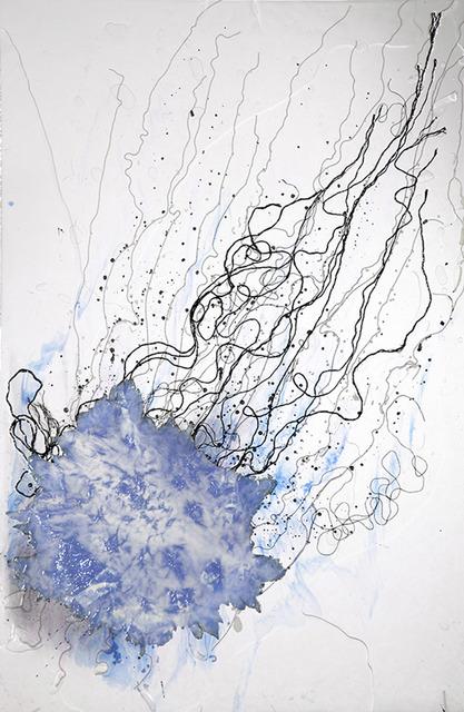 , 'Shouting,' 2012, Rosenbaum Contemporary