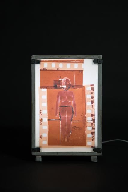 Shadi Yousefian, 'Examination #3', 2006, Advocartsy