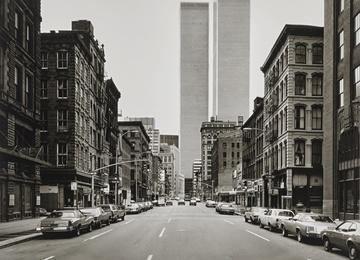 'West Broadway, New York, Tribeca'