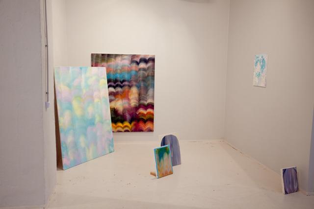 , 'Temnikova & Kasela gallery installation view,' 2012, Temnikova & Kasela