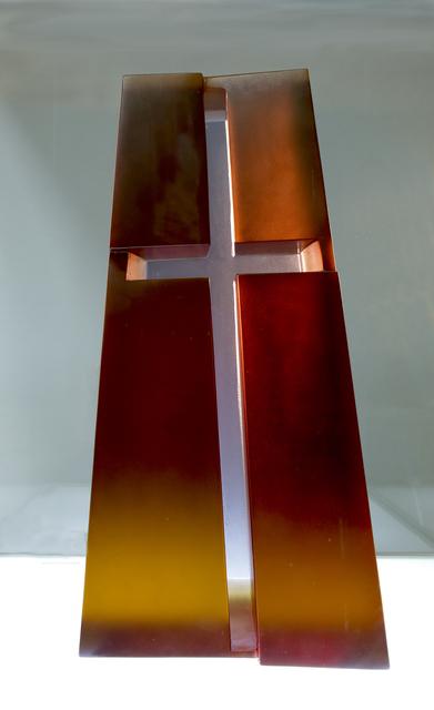 , 'Cross, 2015,' 2015, Masterworks Gallery