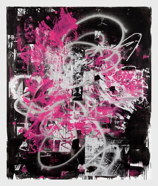 , 'Loveless,' 2009, Mark Moore Fine Art