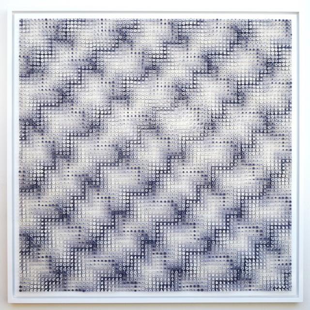 , 'Echo,' 2016, Woolff Gallery
