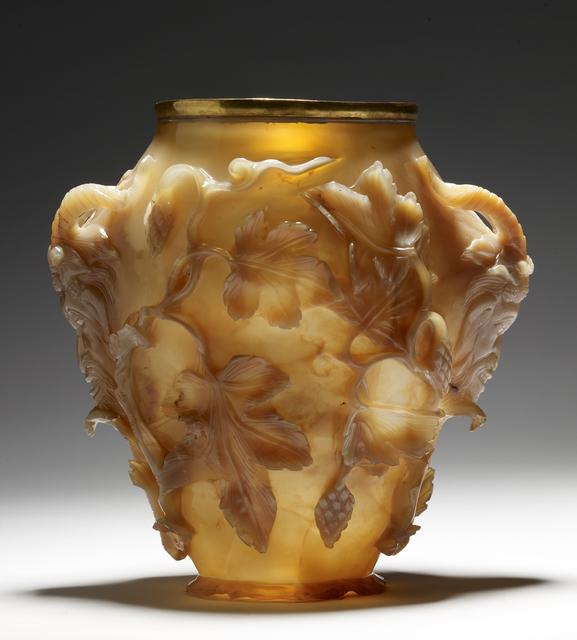 "'The ""Rubens Vase""', ca. 400, Walters Art Museum"