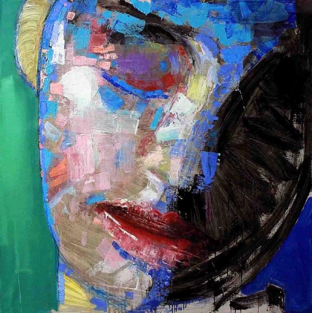 , 'Evasion,' , Bill Lowe Gallery