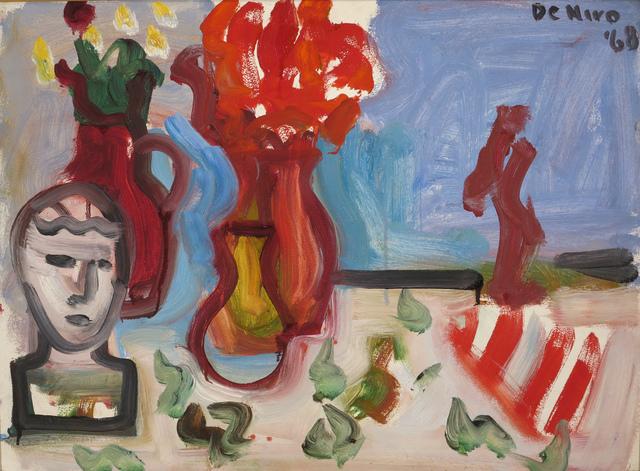 , 'Still Life,' 1968, Hackett | Mill