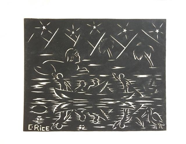 , 'Nile Secret,' ca. 1900s, Dog & Horse Fine Art