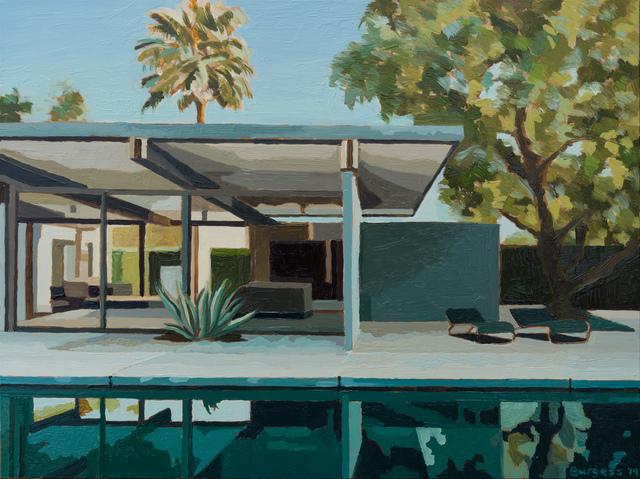 , 'Wexler Family Home,' 2019, Cynthia Corbett Gallery