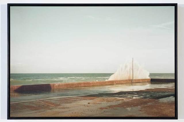 , 'Nereide V,' 2012, ROSEGALLERY