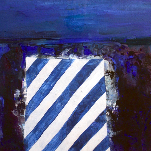 , 'Study for Northern Emblem 1 ,' 1963, Madrona Gallery