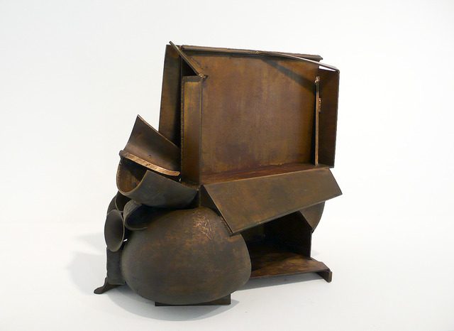 , 'Halved,' 1980, Mitchell-Innes & Nash