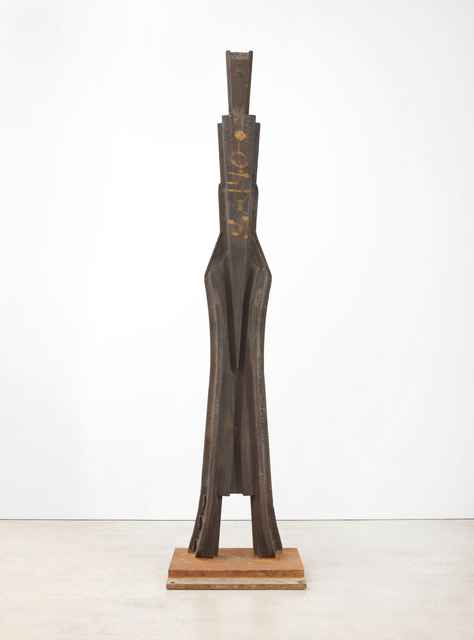 , 'Worthy (Oh, Don´t Ask Why),' 2014, Contemporary Fine Arts