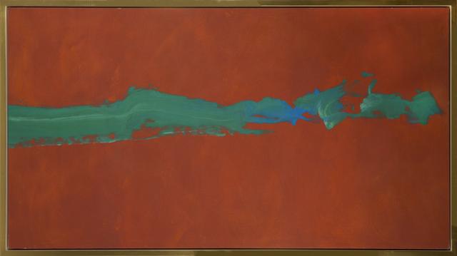 , 'Green Thrust,' 1993, Taylor | Graham