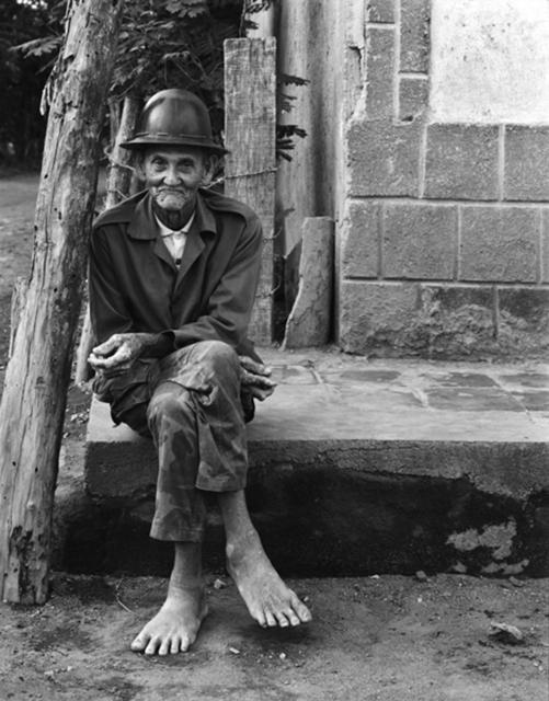 , 'Juan, 75,' , Soho Photo Gallery