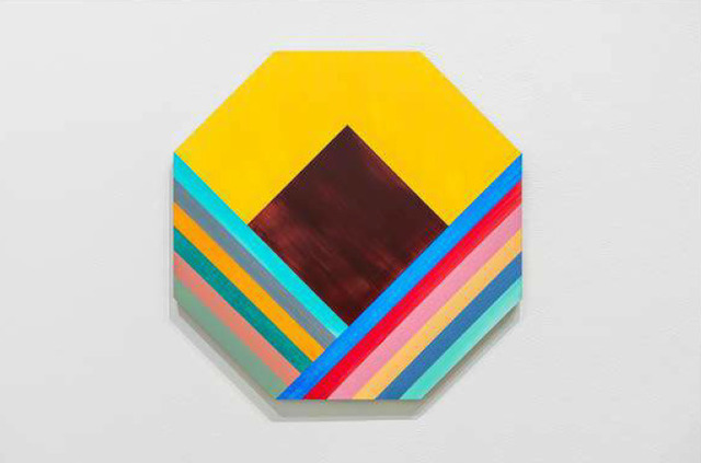 , 'ORRA_2C_03,' 2017, Fridman Gallery