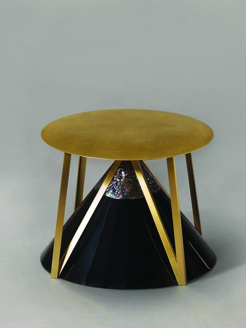 , 'Tea table1,' 2015, Soluna Fine Art