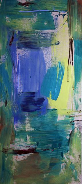 Francine Tint, 'Sunny Side of the Street', 2017, Cavalier Ebanks Galleries
