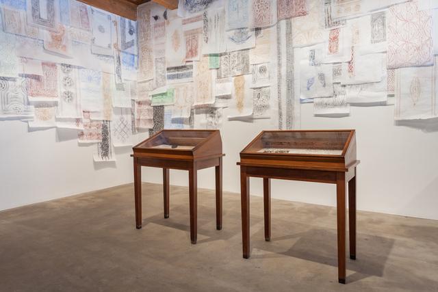 , '1870-1871,' 2015, Rhona Hoffman Gallery