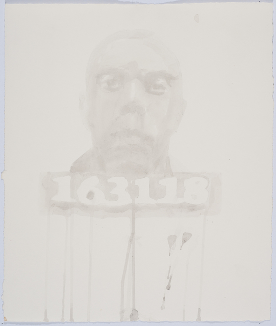 , 'Billy Variant 16,' 2007, Reynolds Gallery