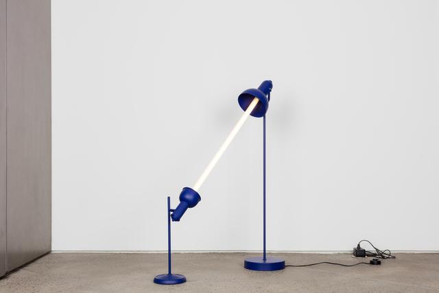 """, 'Relumine """"Lapis & Lazuli"""",' 2010, Chamber"""