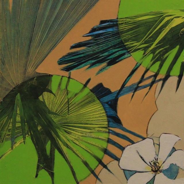 Luis Bivar, 'Organic #7', 2019, GALLERI RAMFJORD