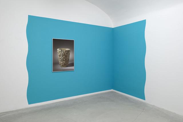 , 'Body & Soul,' 2014, Frutta
