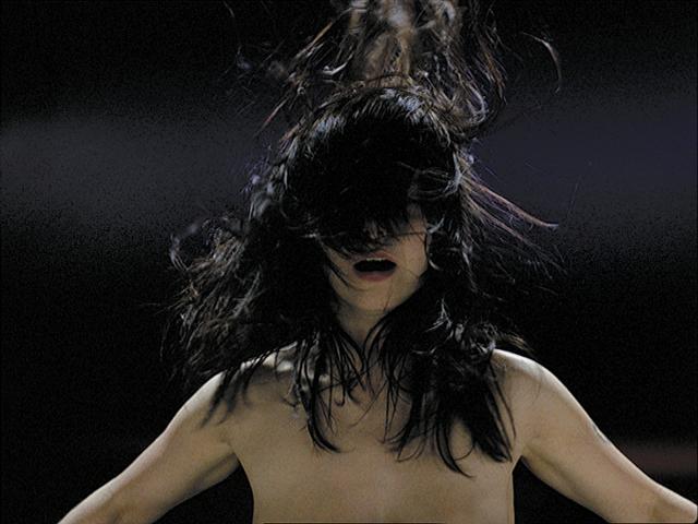 Inez & Vinoodh, 'Björk - Hidden Place,' 2001, Gagosian