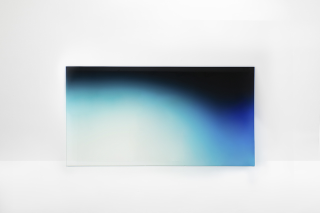 , 'Glass Clear Clear,' 2017, Side Gallery