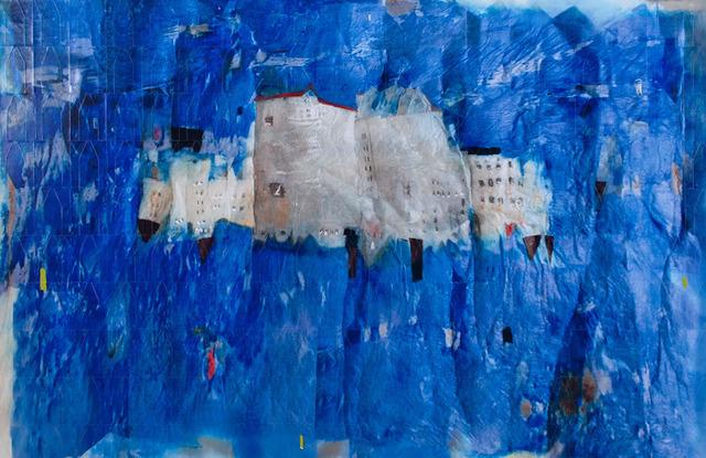 , 'Cadaques,' 2013, Zilberman Gallery
