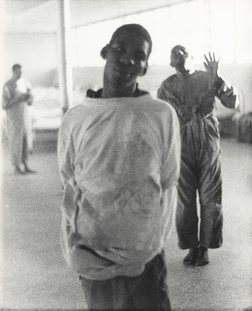 , 'Mental Institution #10, East Louisiana State Mental Hospital, Jackson, Louisiana,' February 15-1963, Pace/MacGill Gallery