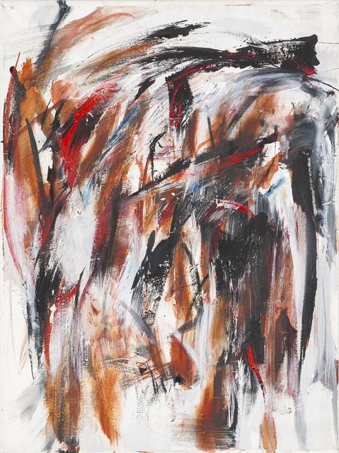 , 'Ohne Titel,' 1961, Galerie Schlichtenmaier