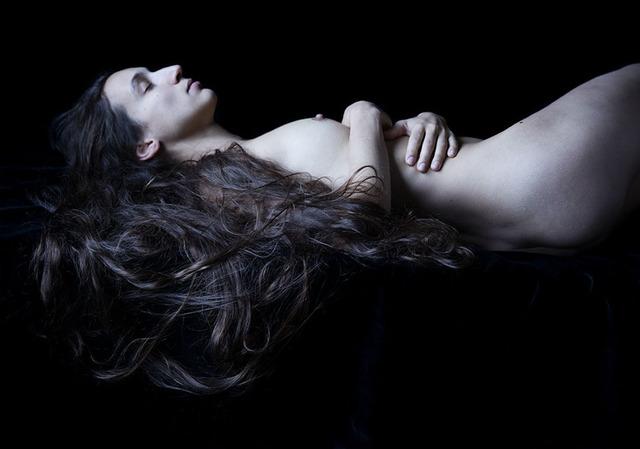 Carla van de Puttelaar, 'Rembrandt Series', 2015, photo-eye Gallery