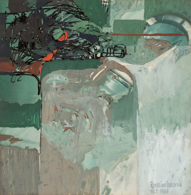 Ibrahim Hussein, 'Freeze', 1964, Doyle