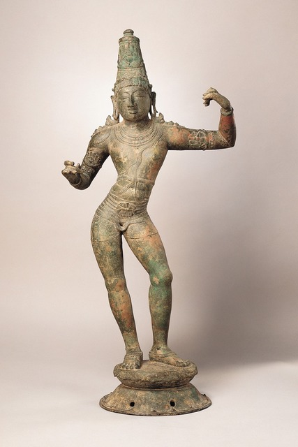 , 'Standing Rama,' Early 11th century, Asia Society