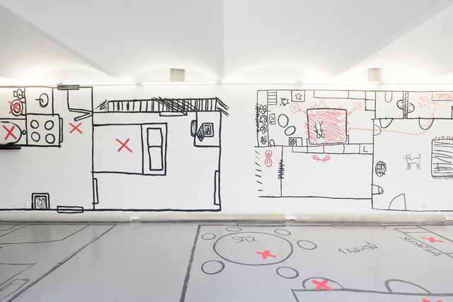 Lenka Klodová, 'Disposition', 2009, FUTURA Centre for Contemporary Art